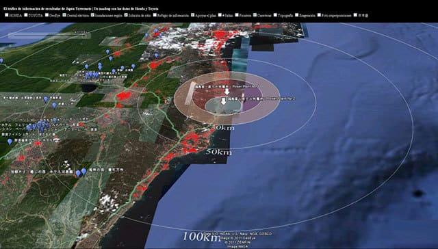 Análisis de imágenes satelitales con software libre – (Intensivo)
