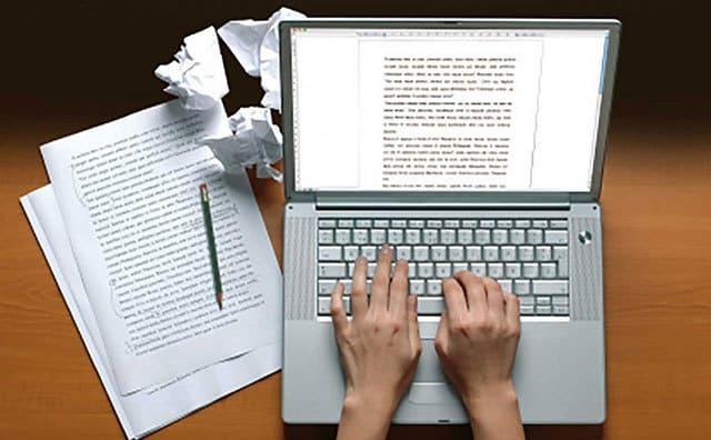 Curso virtual de escritura