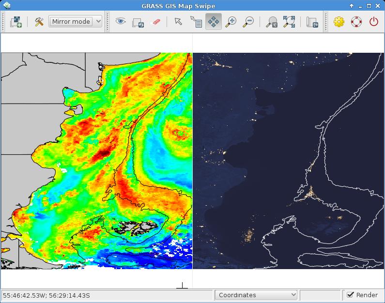 Análisis de datos espaciales con QGIS, nivel Avanzado