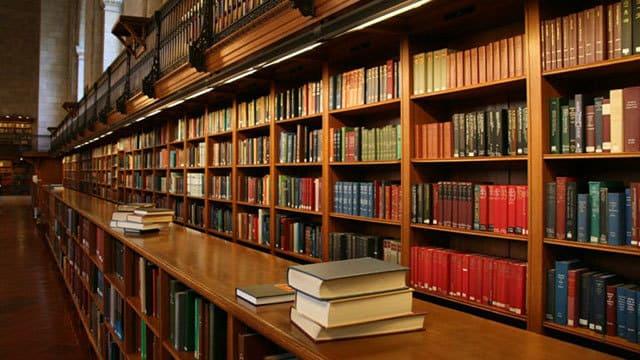 Academicos en el mundo del libro, curso virtual - Centro REDES CONICET