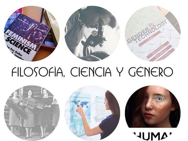 El enfoque feminista en filosofía de la ciencia.