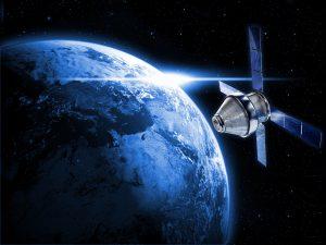 Imagenes satelitales, curso virtural del Centro REDES