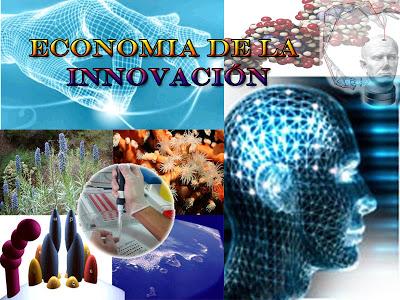 Innovación y cambio tecnológico
