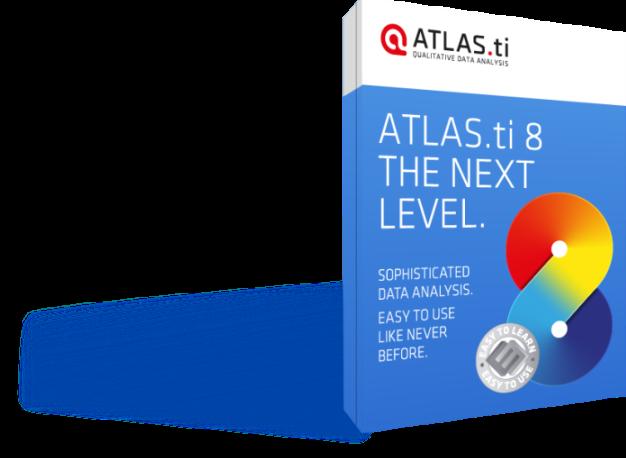 Curso virtual de atlas.ti dictado por el Centro REDES - CONICET