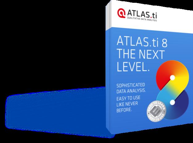 El Software ATLAS.ti y el análisis de datos cualitativos.