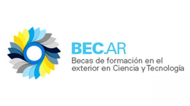 Relevamiento Centro REDES a poostulantes de BECAR