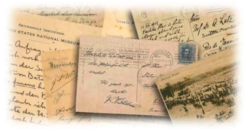 La correspondencia. Organización, descripción y catalogación archivística. Su utilización en las Ciencias Sociales.