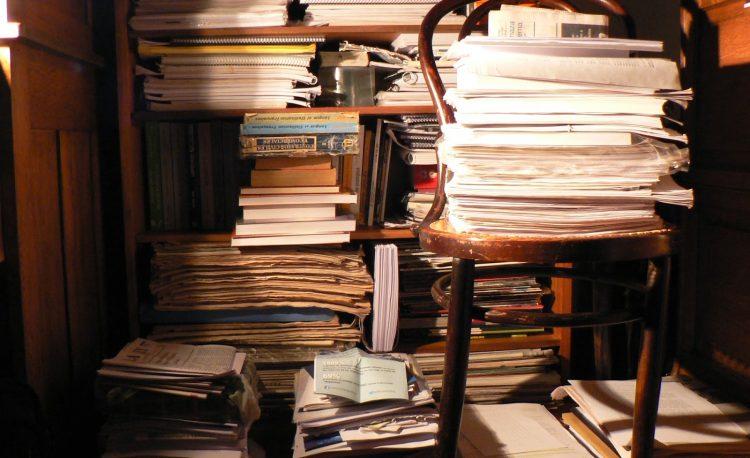 Archivística, Clasificación documental, Centro REDES
