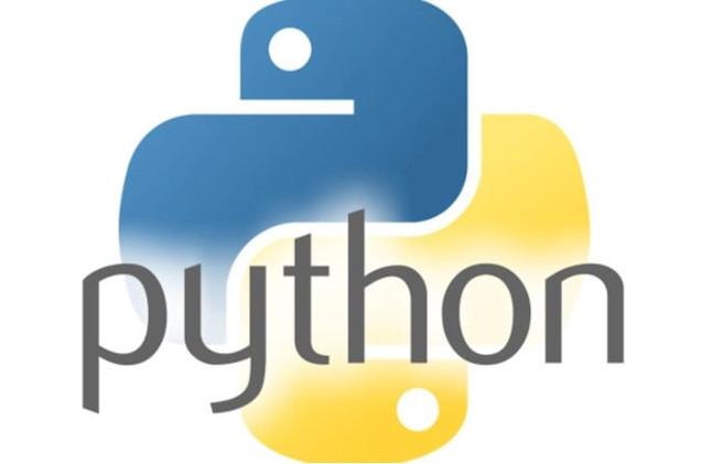 Programación con Python