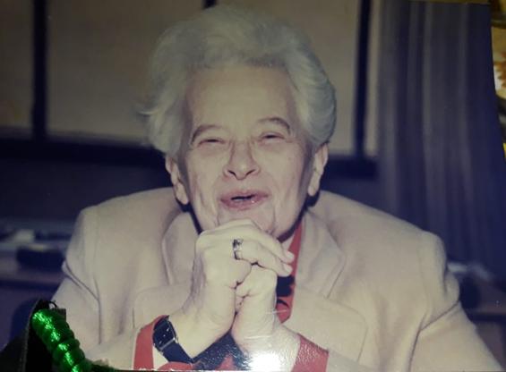 Rebeca Guber, socia fundarora del Centro REDES